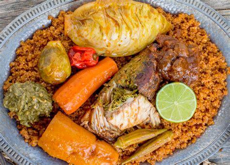 recette cuisine africaine clin d œil au sénégal thieboudienne