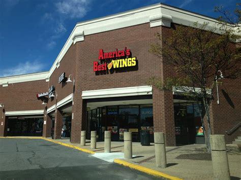 America's Best Wings  25 Avis  Ailes De Poulet 1540