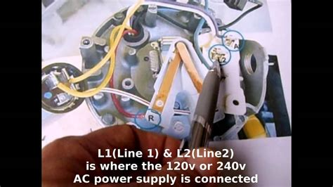 Century Electric Motors Wiring Diagram Get Free Image