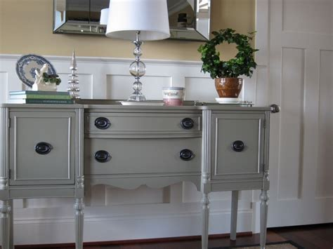 Painted Sideboards And Buffets by Best 25 Painted Sideboard Ideas On Mid