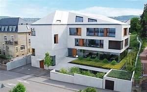 Blocher Blocher Partners : architekturb ro blocher blocher partners in stuttgart faszination dachbegr nung von ~ Markanthonyermac.com Haus und Dekorationen