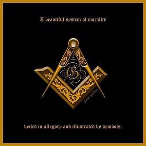 Square and compass | Freemasonry | Pinterest | Compass ...