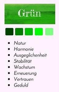 Bedeutung Farbe Grün : farbportr t gr n farbpsychologie farbwirkung farbtabelle farbenergie farben design grafik ~ Orissabook.com Haus und Dekorationen