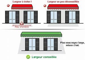 Toile Pour Store Banne : store banne exterieur guide prix et achat conseils ~ Dailycaller-alerts.com Idées de Décoration