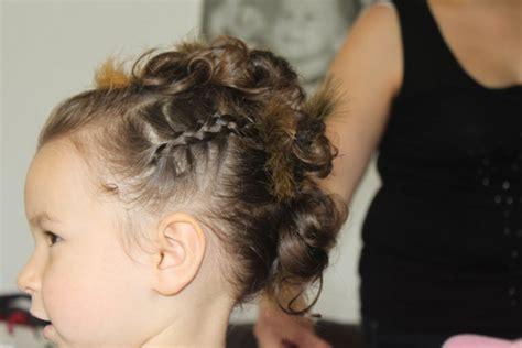 cherche idee coiffure pour petite fille beaute des