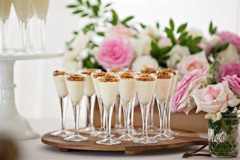 dessert tisch dekoration hochzeit idee ideentop