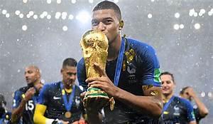 "PSG-Star Kylian Mbappe spendet komplette WM-Prämie: ""Ich ..."
