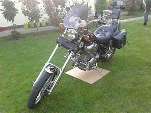 Yamaha Chopper Motorrad : yamaha 1100 virago chopper motorrad bestes angebot von ~ Jslefanu.com Haus und Dekorationen