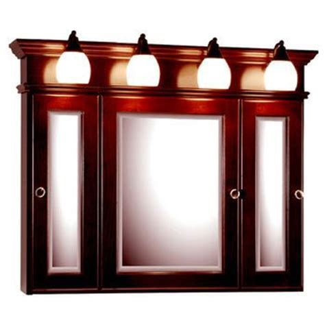Medicine Cabinet Lighting Ideas - best 25 medicine cabinets with lights ideas on