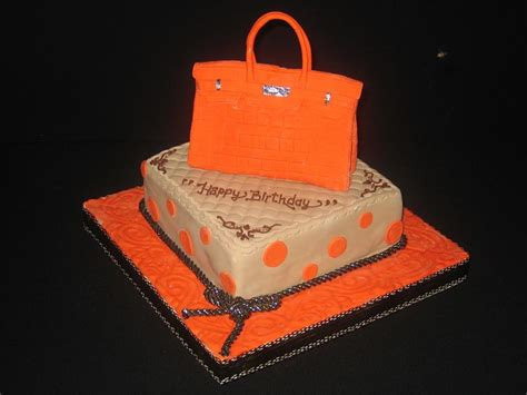 Chanel Cakes And An Hermes! Purseforum