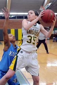 Kolbe Cathedral girls fall to Trinity Catholic in Class M ...
