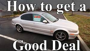 What is a Good Deal when Buying a Used Car? How to Buy a Used Car YouTube