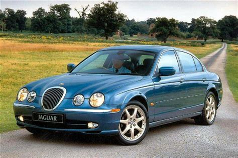 2005 Jaguar S Type Review by Jaguar S Type 1999 2007 Used Car Review Car Review