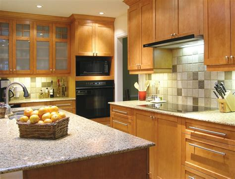 in the kitchen kitchens