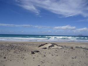 Sunny Day On The Beach By The Rock Photography On DeviantArt