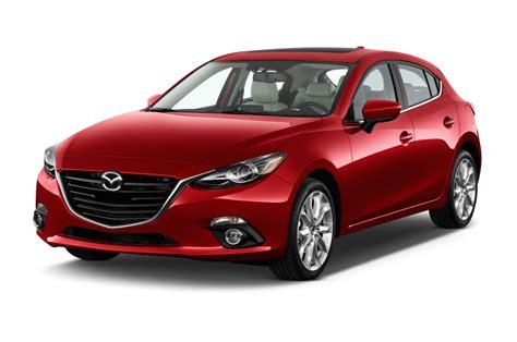 Mazda Car : 2015 Mazda3