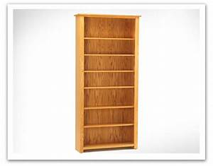 29 Popular Shaker Style Bookcases yvotube com