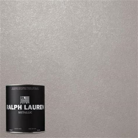 Ralph Lauren 1-qt. Silver Plated Metallic Specialty Finish