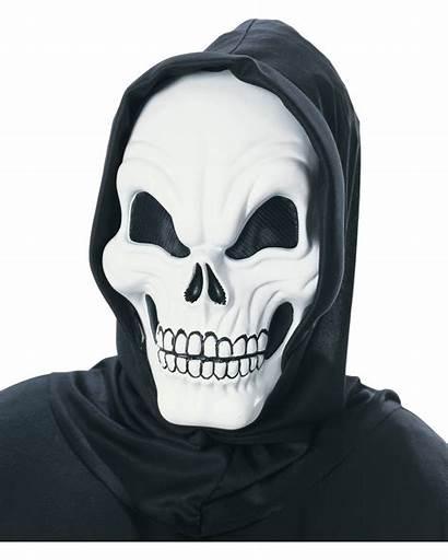 Skeleton Scary Mask Halloween Horror Masks Maske
