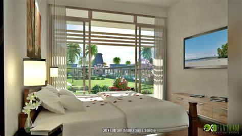 interior rendering modeling illustration virtual