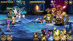 Seven Knights Game Review