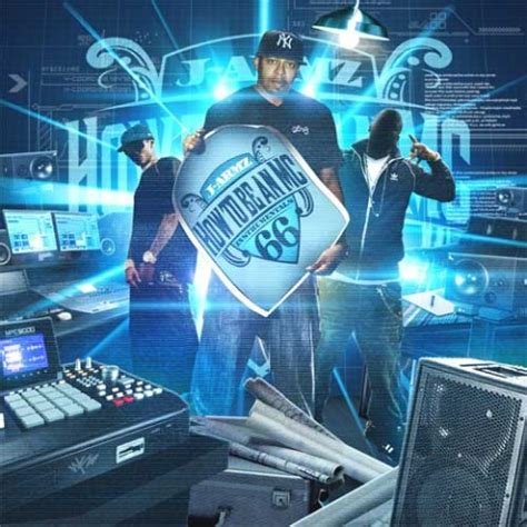J Armz  How To Be An Mc 66 Mixtapetorrentcom