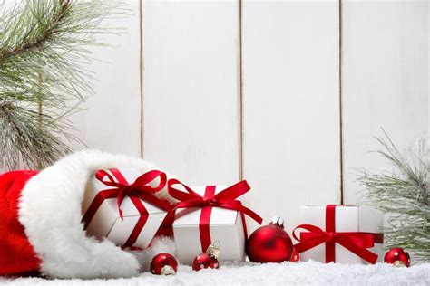 Gifts Background Images Hd by Gifts In Sack Hd Wallpaper