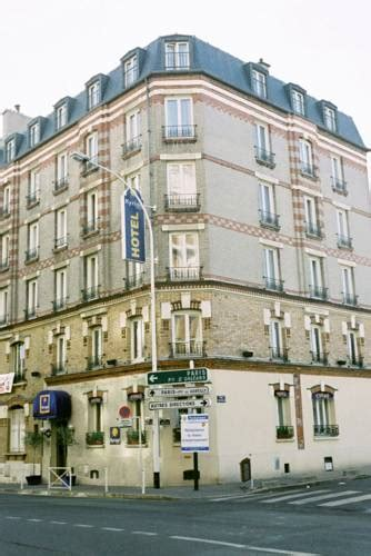 h 244 tel kyriad porte d orl 233 ans hotel montrouge low rates no booking fees