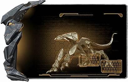 Enforcer Ark Survival Evolved Dossier Gamepedia Wiki