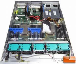 Intel Xeon E5-2600 & R2000GZ Sandy Bridge-EP Server Review ...