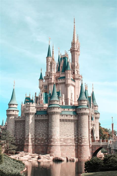 10 Tips For Surviving Disney World In The Summer Wander