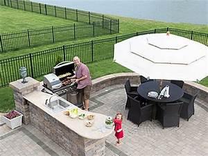 Grill Für Die Küche : die outdoor k che schluss mit dem einweg grill gaertnern ~ Sanjose-hotels-ca.com Haus und Dekorationen