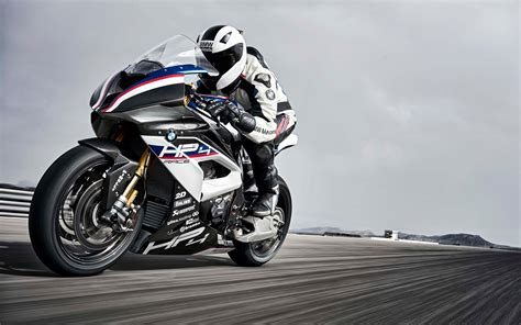 Bmw Hp4 Race Bike 2017 4k Wallpapers