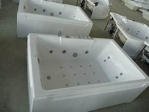 2 Person Whirlpool Tub 1800 X 1200 X 730 Mm 71quot X 472