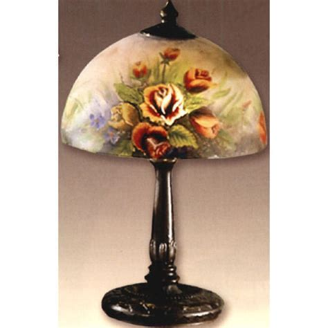 Dale Tiffany 10057/610 Tiffany Glynda Turley Accent Lamp