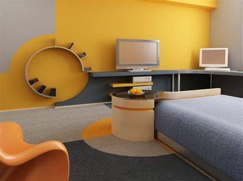 Kinderzimmer Junge Retro by Wandgestaltung Jugendzimmer Junge