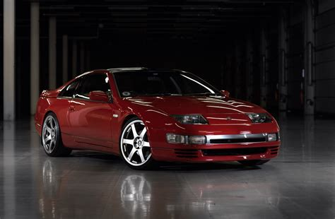 Nissan 300zx by Nissan 300zx The Saviour Of The Z Cars Cult Classics
