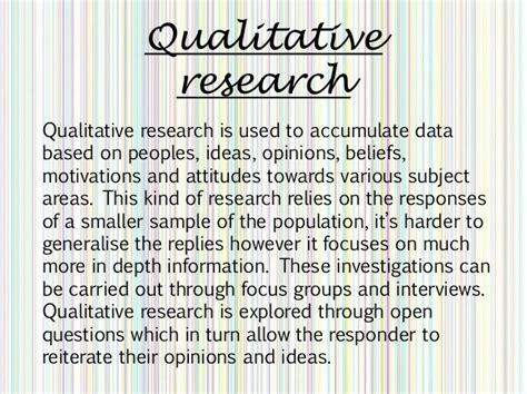 explanation justification  research methods