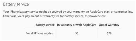inilah biaya servis ganti baterai iphone resmi apple macpoin
