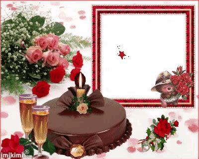 happy birthday gif happy birthday cake discover