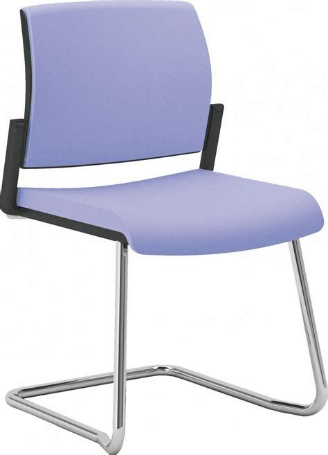 pied de chaise de bureau office 600 chaise de bureau ou réunion pied luge seanroyale