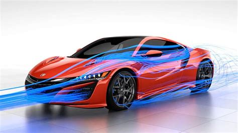 Acura Escondido by Learn About The 2017 Acura Nsx Acura Of Escondido
