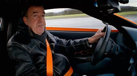 Zenvo Responds To Top Gear Review After Its Car Catches