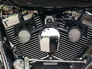 Unique Cooling Fans For Harley Davidson