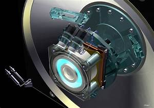 How Does Ion Drive Propulsion Work? - Softpedia