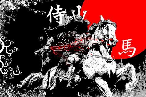 Samurai Wallpaper By Hawch On Deviantart