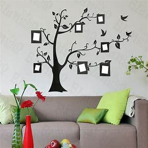 30 best wall decals for your home for Wall decoration stickers