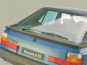 Renault 11 Ts 1984 - Autos Y Motos