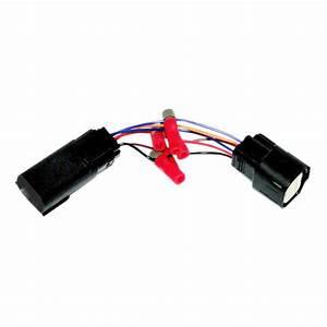 Custom Dynamics Run    Turn    Brake Wiring Adapter For