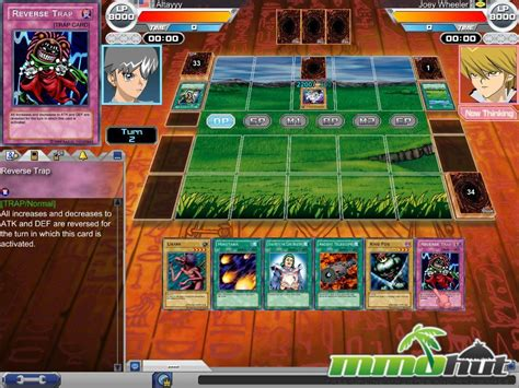 3d View Picture 3d Yugioh Game